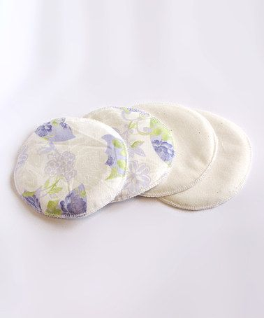 Butterfly Kisses & BARE Essentials Nursing Pads Set by Posh Pads