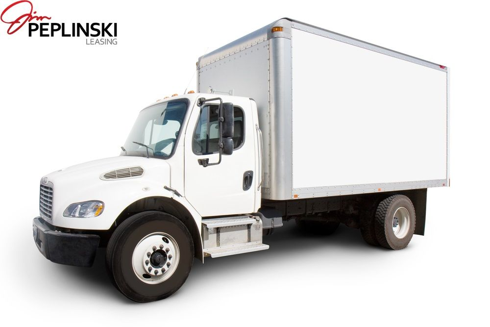 Best Commercial Truck Lease Services By Jim Peplinski Leasing Inc