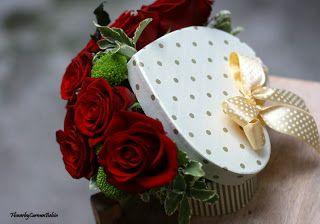 Floare de Carmen Belcin