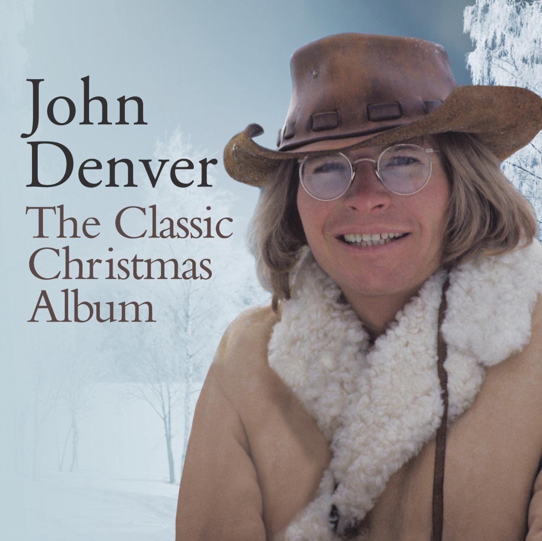 The Classic Christmas Album by John Denver | Deep Dives | Pinterest ...