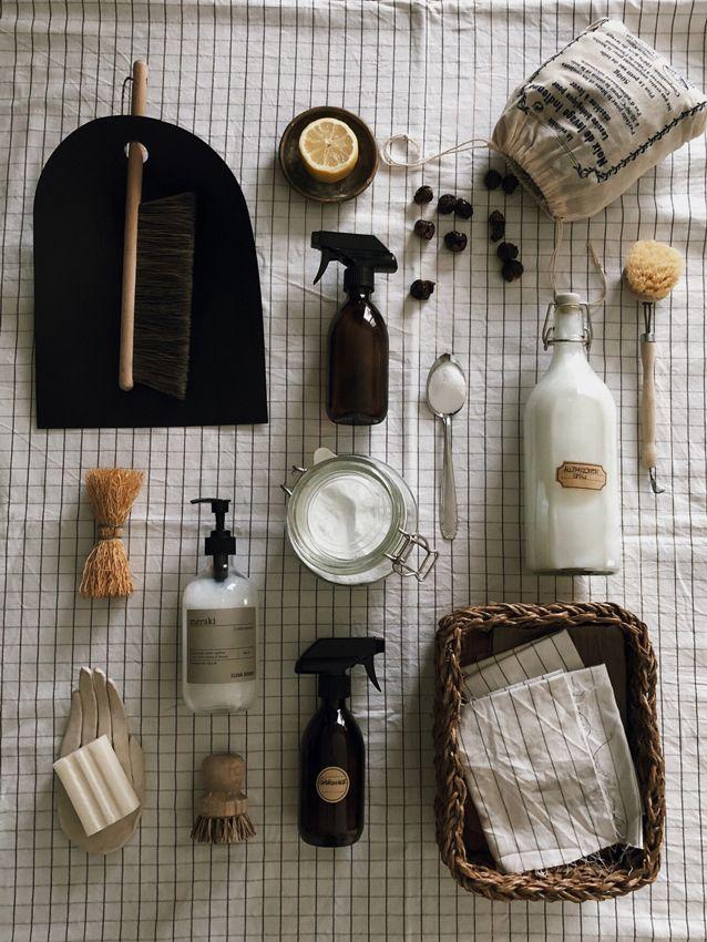 Nachhaltig in meiner Küche #kitchentips