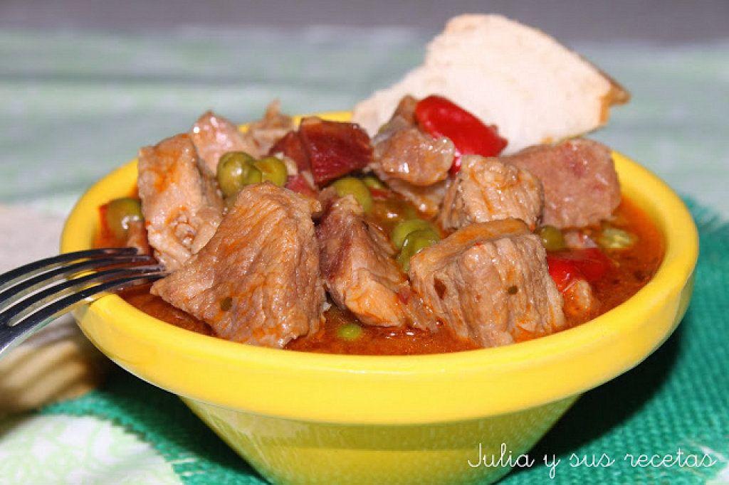 Un Menú Para La Cena De Todos Los Santos Cena Carne Carne De Ternera