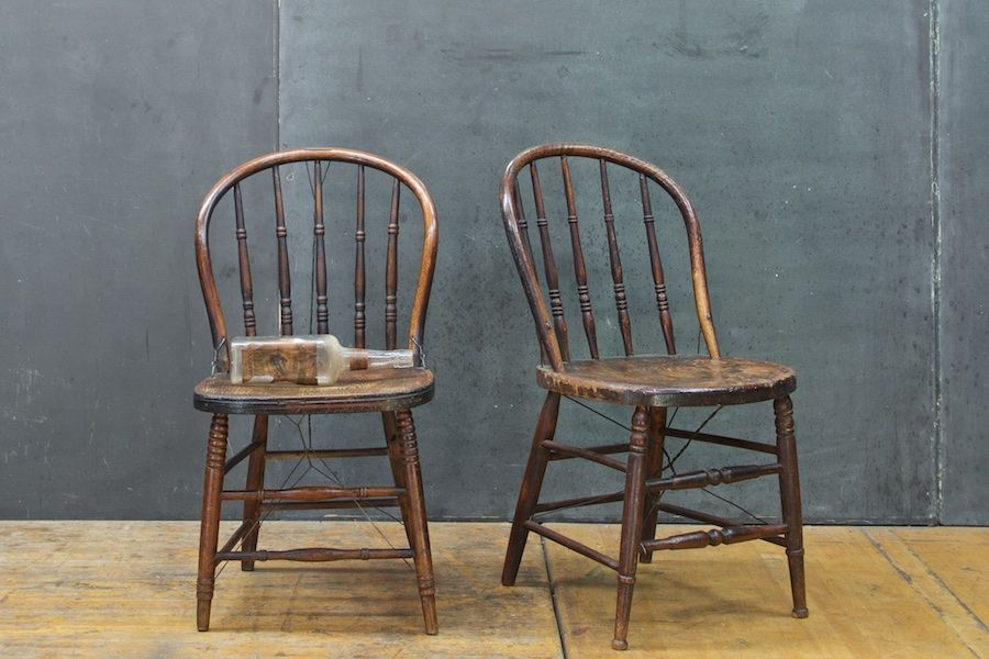 Old Western Saloon Chairs Bentwood Furniture In 2019