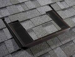 O 39 hagin off ridge vent roofing pinterest ridge vent for Off ridge vents