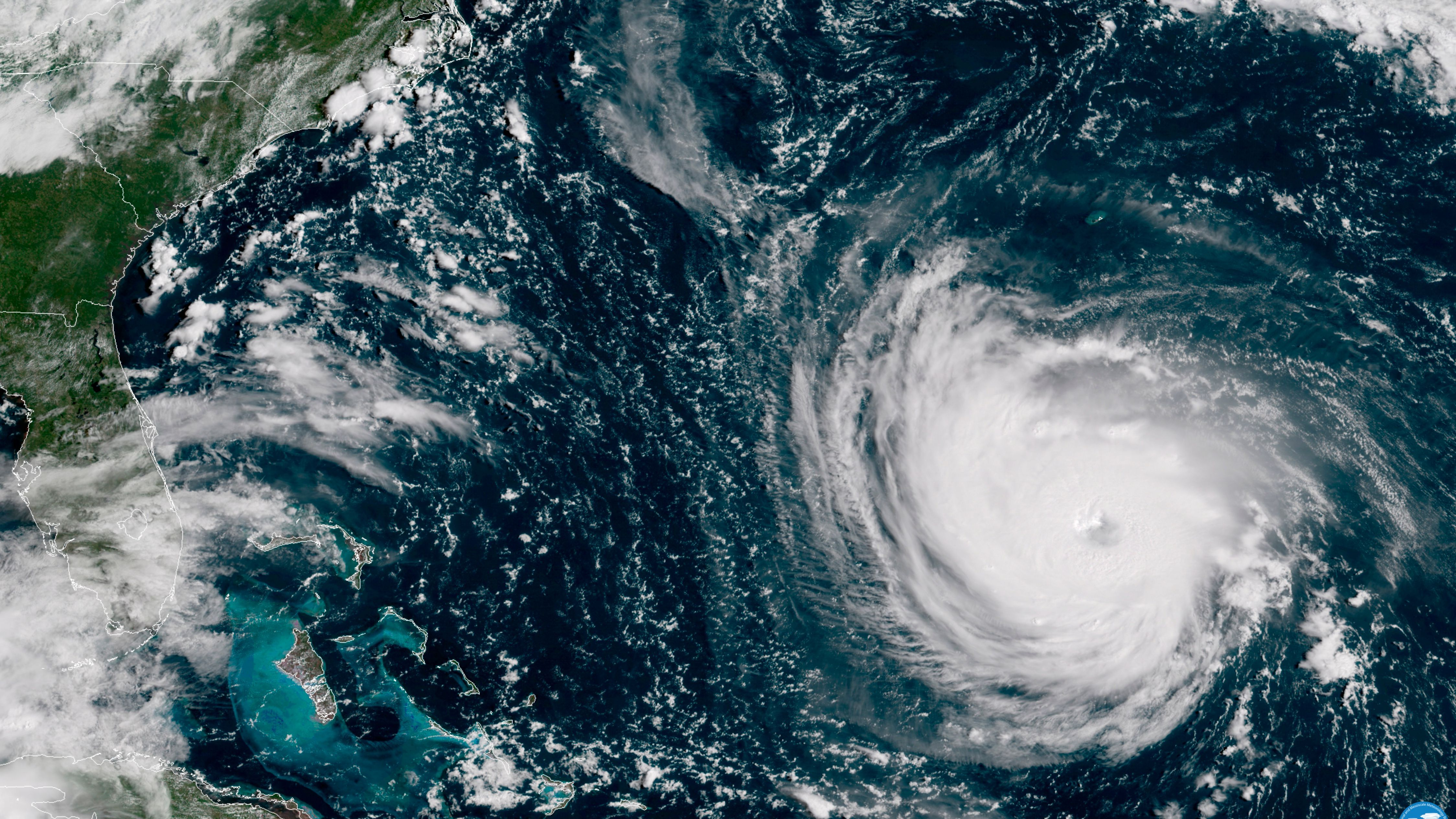 The Most Devastating Impact Of Hurricane Florence Will Be In The Carolinas And Virginia Though Surrounding States Will Also S Storm Surge Hurricane East Coast