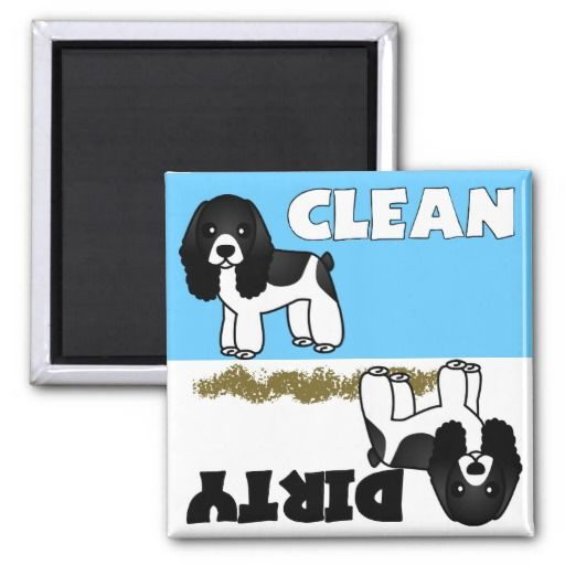 =>>Save on          	Cute Cocker Spaniel Clean Dirty Dishwasher Magnet           	Cute Cocker Spaniel Clean Dirty Dishwasher Magnet we are given they also recommend where is the best to buyDiscount Deals          	Cute Cocker Spaniel Clean Dirty Dishwasher Magnet lowest price Fast Shipping and...Cleck Hot Deals >>> http://www.zazzle.com/cute_cocker_spaniel_clean_dirty_dishwasher_magnet-147126187512755503?rf=238627982471231924&zbar=1&tc=terrest