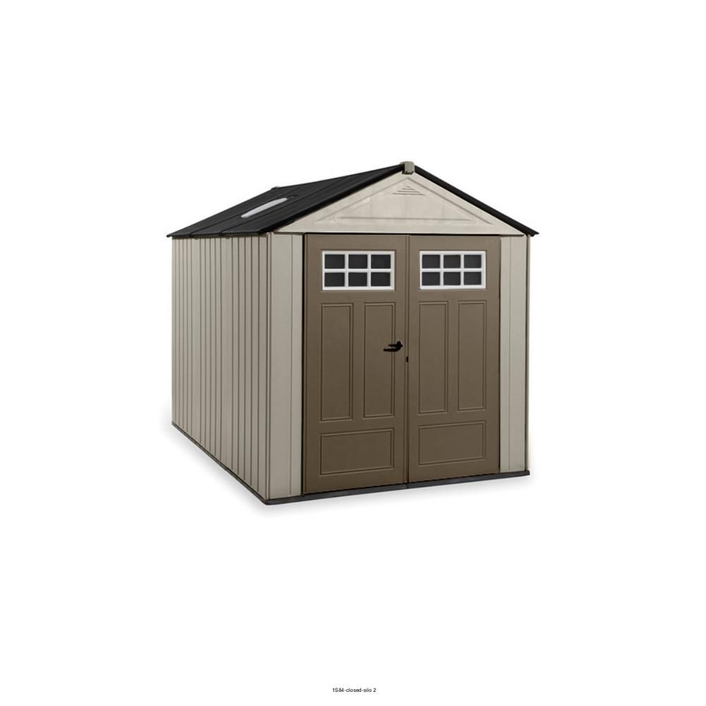 Pardon Our Dust Outdoor Storage Sheds Diy Shed Plans Rubbermaid Storage Shed