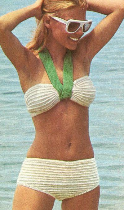 Bañadores y bikinis II