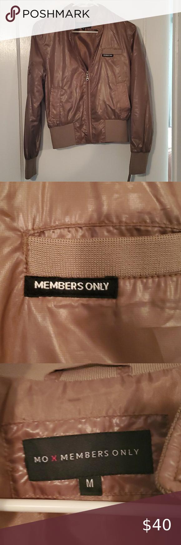 Members Only Tan Bomber Jacket Size Medium Members Only Tan Bomber Jacket Size Medium Members Only Jackets Tan Bomber Jacket Members Only Jacket Bomber Jacket [ 1740 x 580 Pixel ]