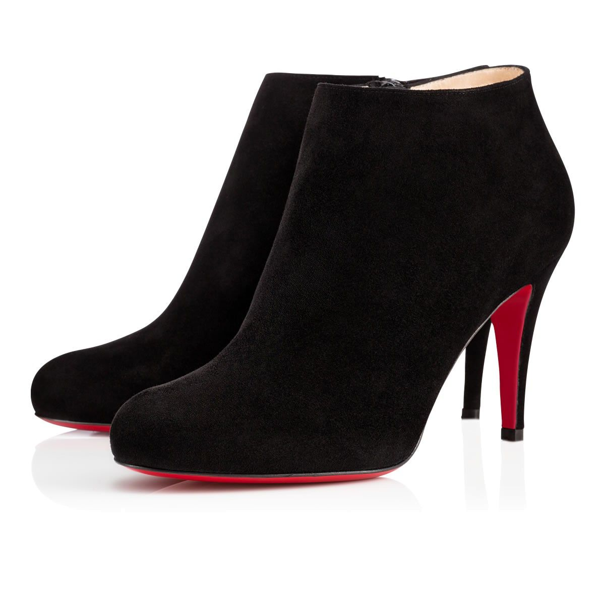 Chaussures femme - Belle Suede - Christian Louboutin