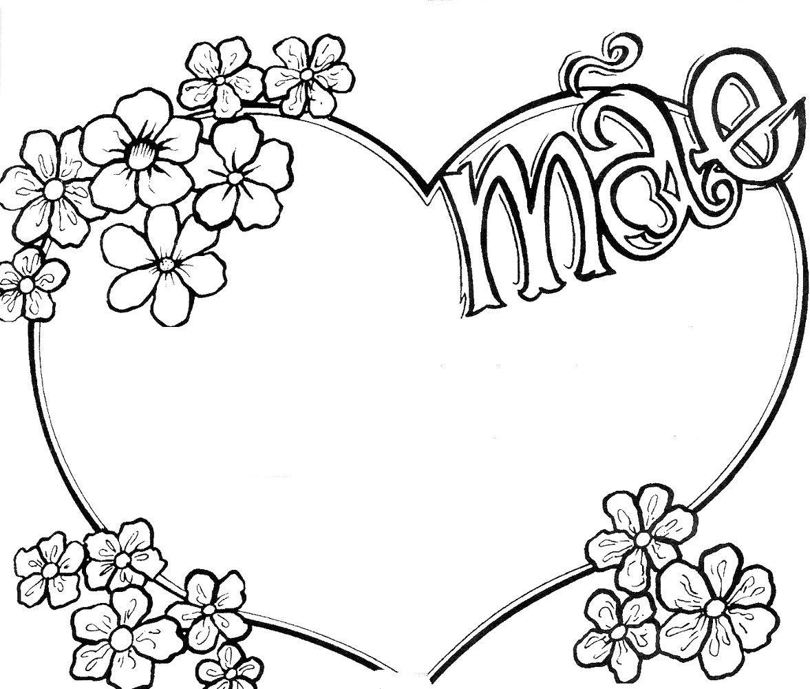 Desenhos Para Colorir Do Dia Das Maes Com Imagens Imagens Dia Das Maes Atividades Do Dia Das Maes
