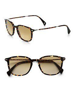 d0b7f3f1d35 Giorgio Armani - Retro Sunglasses. Giorgio Armani - Retro Sunglasses Retro  Sunglasses