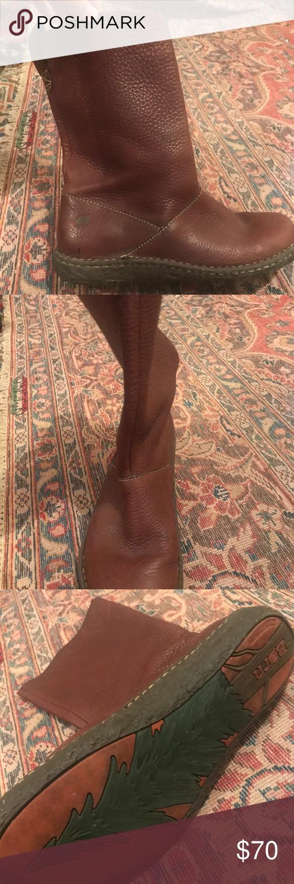 Born pull on boots   My Posh Picks