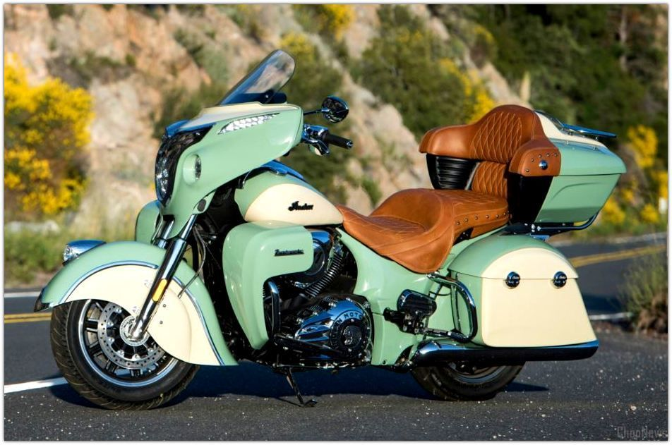 Top 5 Bikes For Long Drive In The World Indian Motorcycle