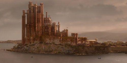 Pin De Allison Kaaihue En Game Of Thrones Castillos Juego De Tronos Game Of Thrones