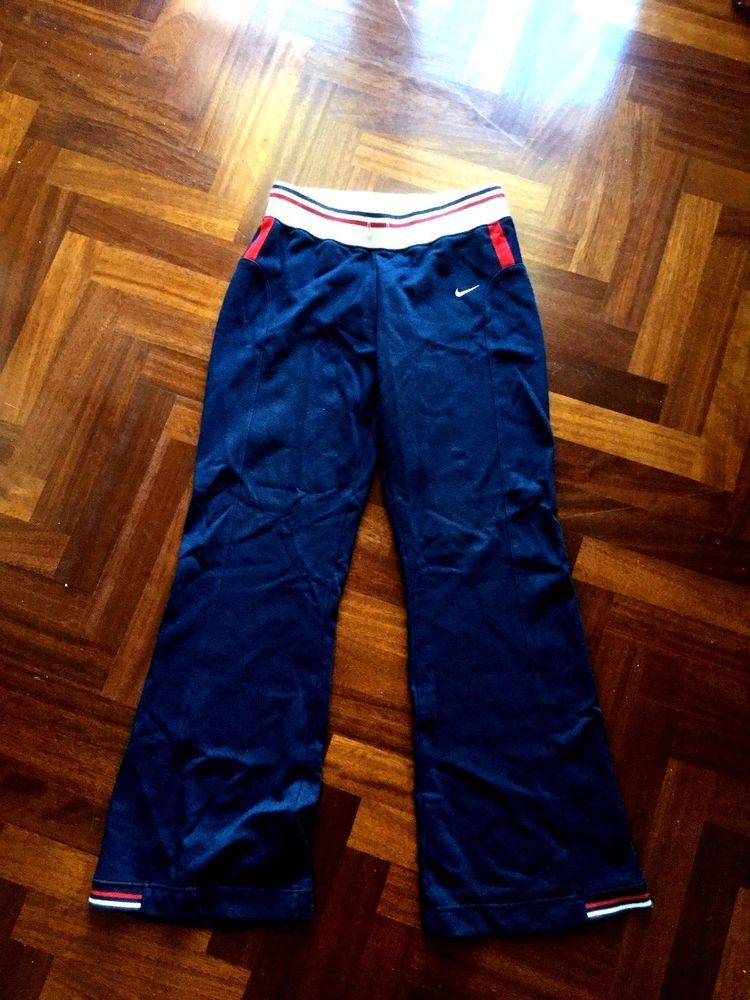 d85a3494a9 NIKE COR72Z PANTALONE TUTA CASUAL TRACK PANTS RUNNING SIZE S ...