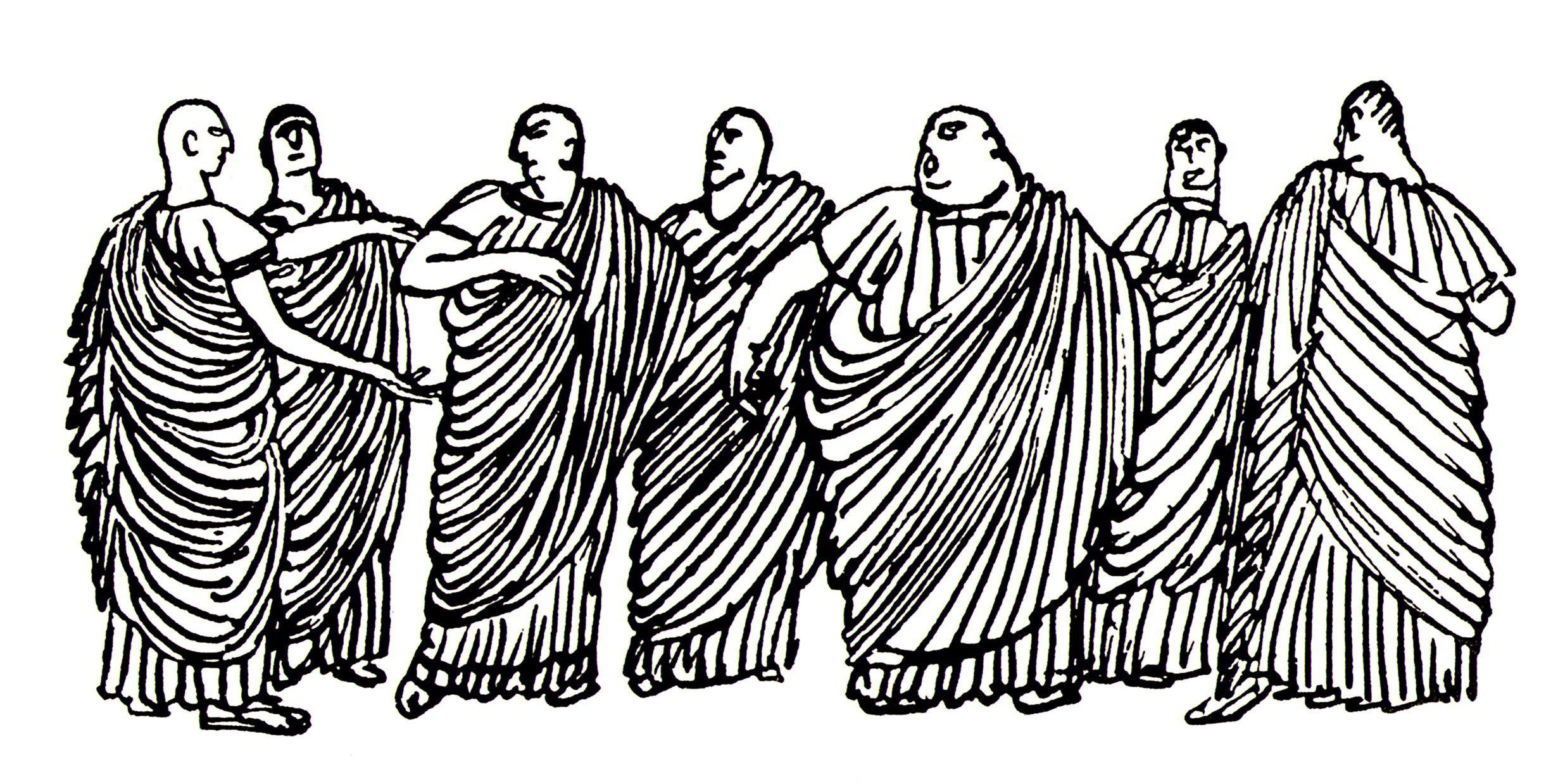 Pin On Julius Caesar