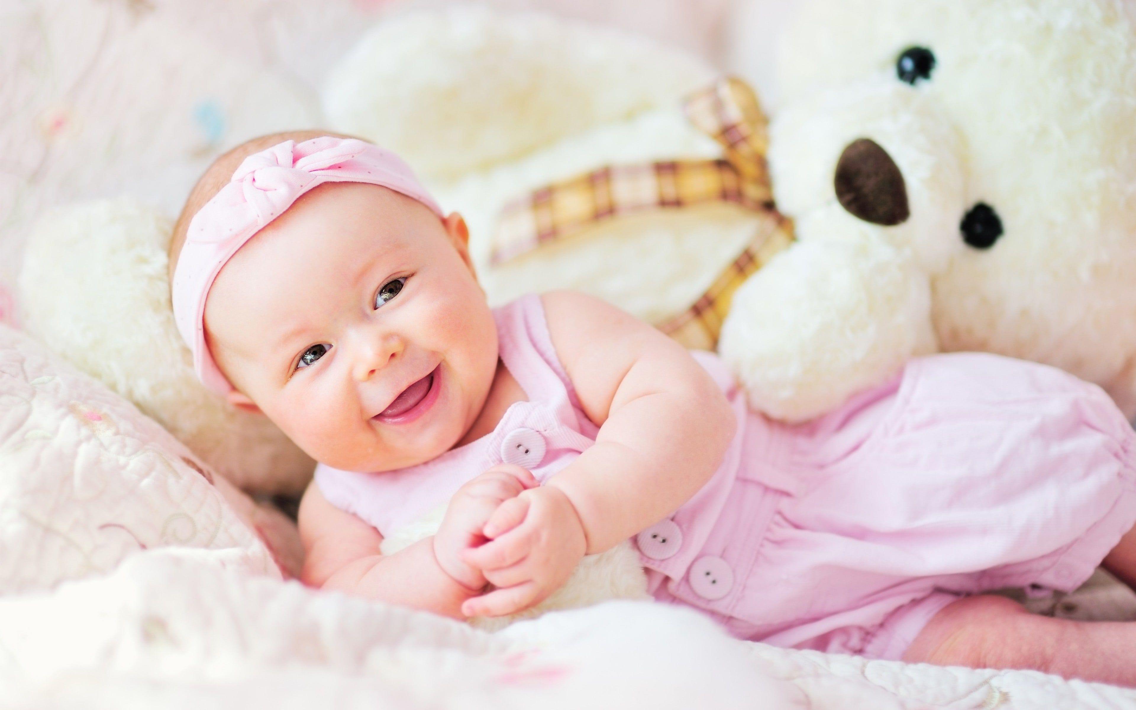 Desktophdwallpaper Org Cute Baby Wallpaper Baby Images Hd Cute Babies