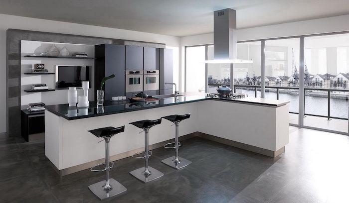 1001 Modeles De La Cuisine Moderne Pour Vous Inspirer Home