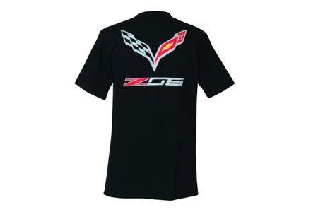 C7 Z06 Corvette Flags T Shirt Shirts Flag Tshirt T Shirt