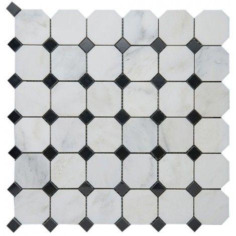 Nice 12 X 12 Ceiling Tile Big 24X24 Floor Tile Regular 2X8 Subway Tile 3X6 Subway Tile White Youthful 4X4 White Ceramic Tile Coloured704A Armstrong Ceiling Tile Bianco White Carrara Marble With Black Dot Polished Mesh Mounted ..