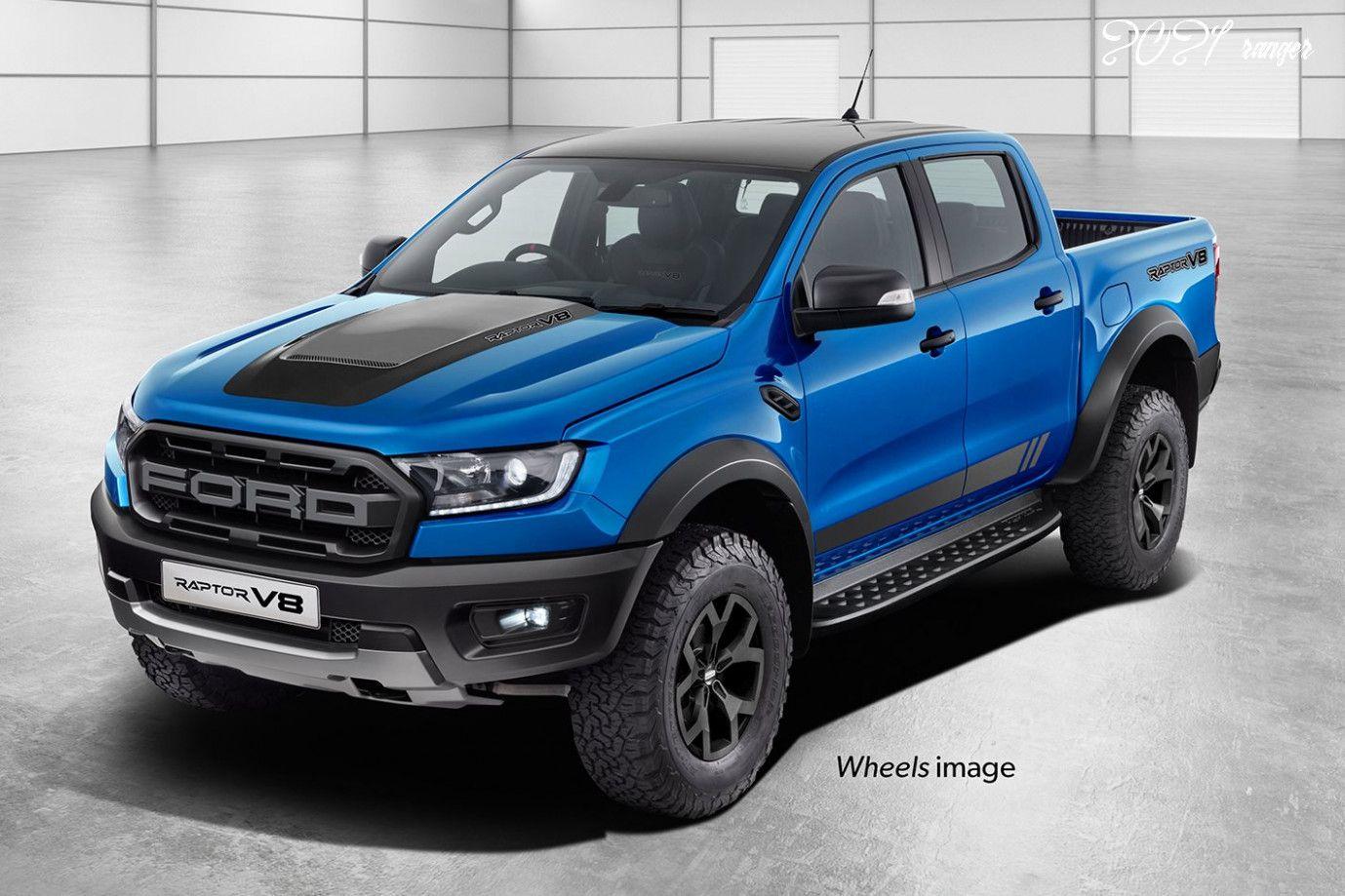 2021 ford ranger raptor release date australia - new cars
