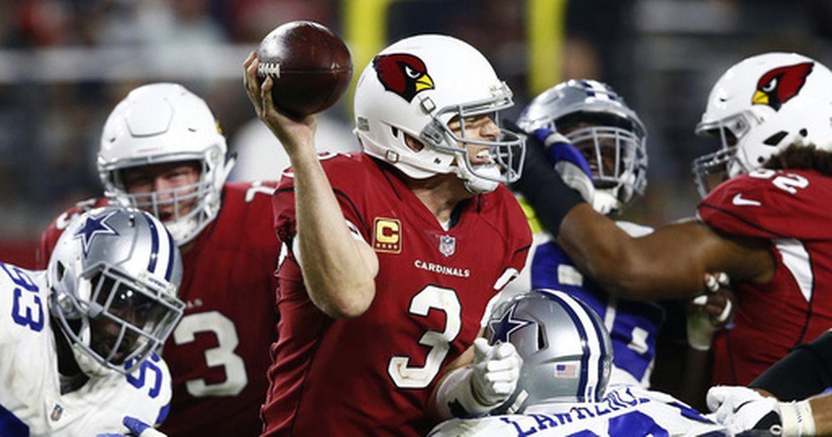 O-line, 4th quarter fade familiar problems for Cardinals