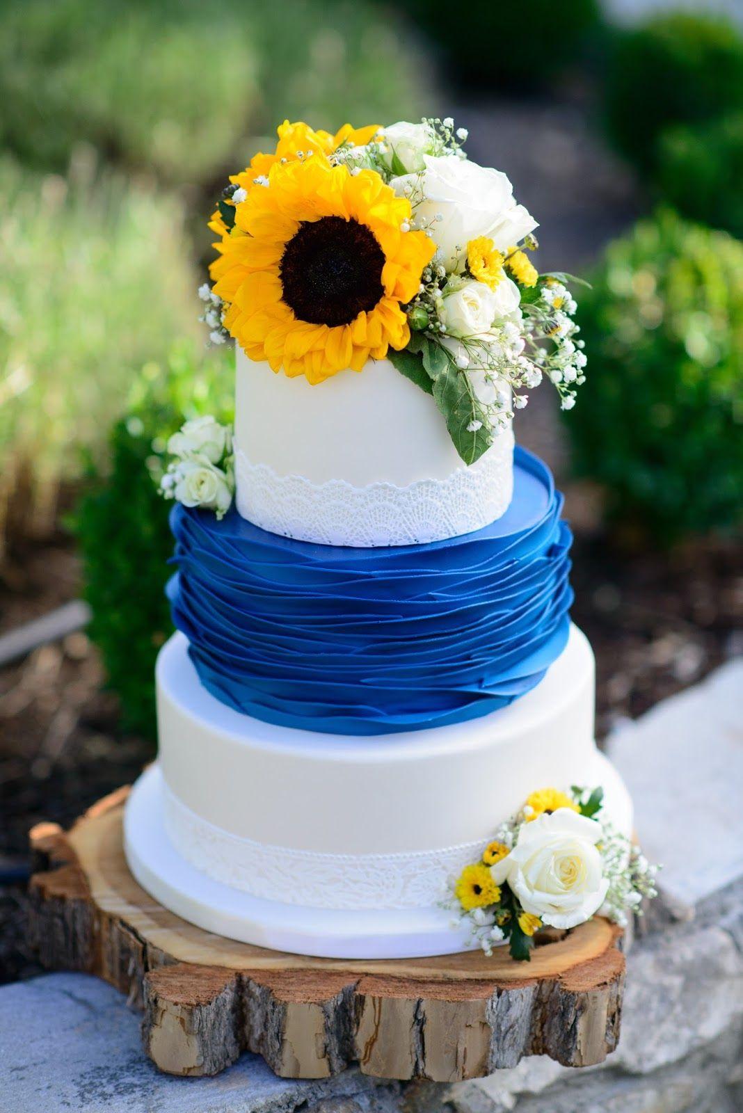 Best of 2018: Wedding Cakes - nouba.com.au - Best of 2018