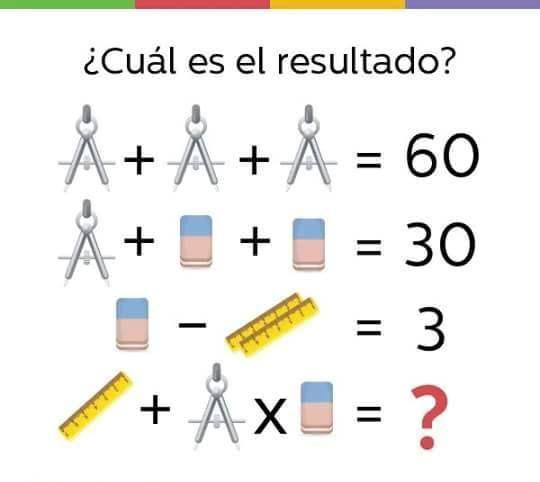 Juegos Mentales Matematicos 9 Jpg 540 482 Juegos Mentales Juegos Mentales Imagenes Juegos De Logica Matematica