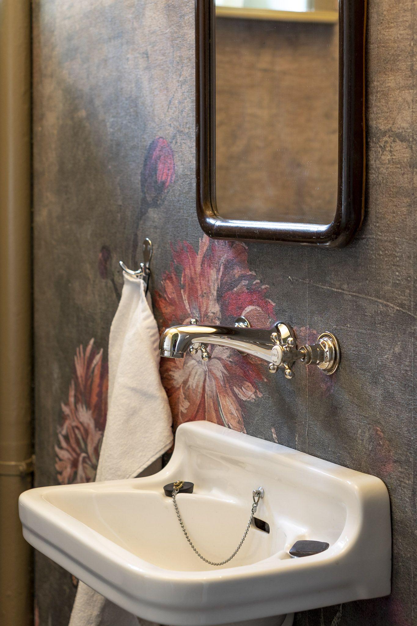 Retro Waschtisch Armaturen Bad Waschbecken Armaturen Badarmaturen