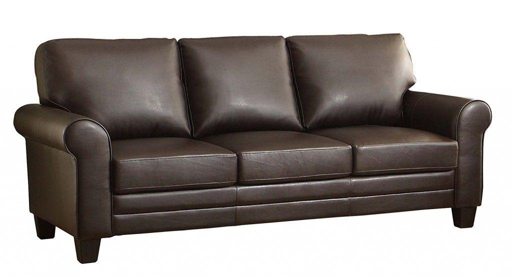 Best Homelegance 8579Db 3 Upholstered Sofa Upholstered Sofa 400 x 300