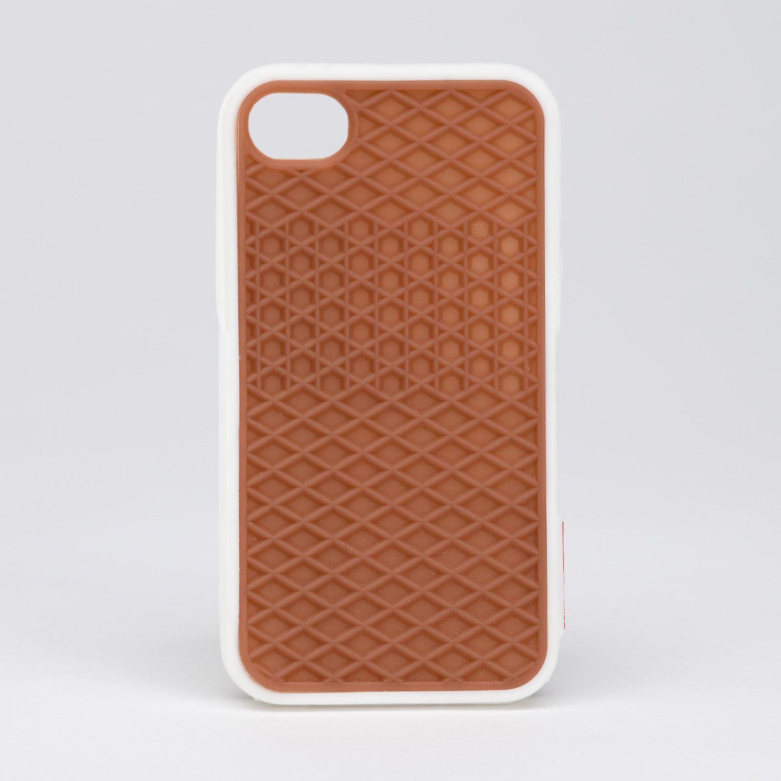 f31627a08e6d2c Completely anti-iphone case but this is cool - Vans Phone Case for iPhone 4G
