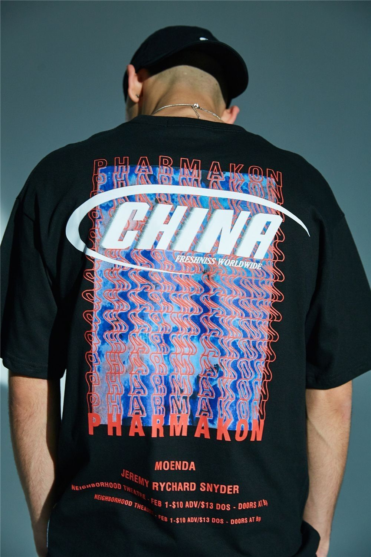 Graphic Tshirt Design