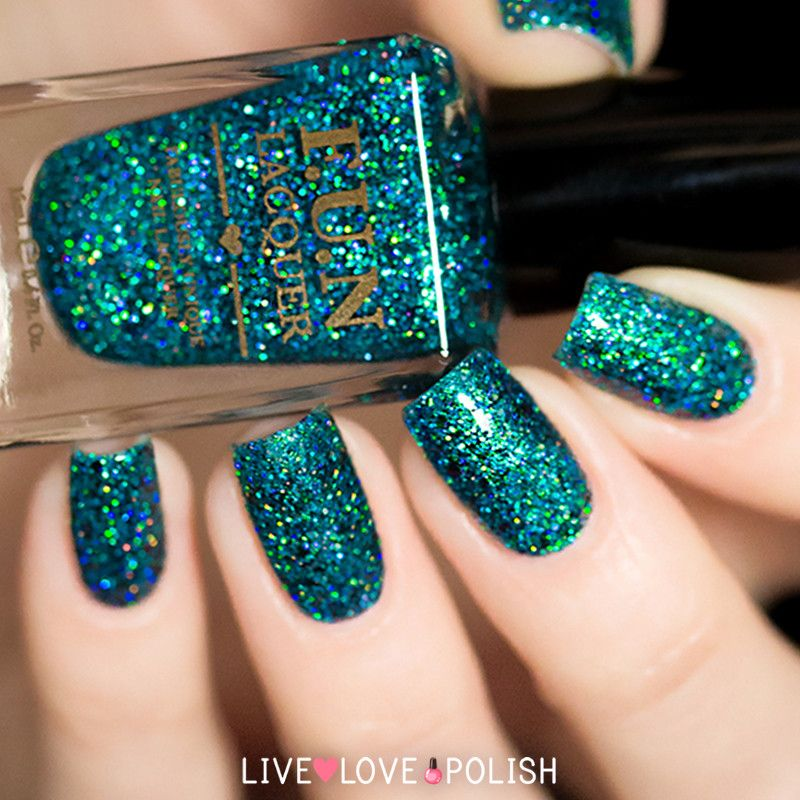 Fun Lacquer Legend Nail Polish (Limited Edition 2015 Collection ...
