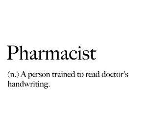 Pin By Jean Bauling On Wordies Pharmacist Quote Words Pharmacist Gift