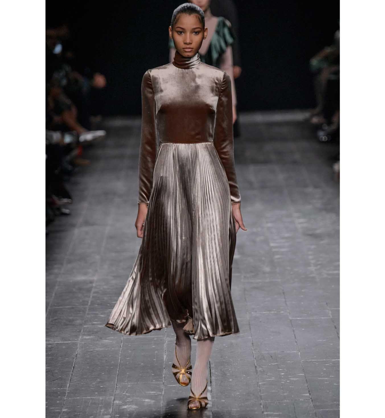 Mode jupe 2018 - Mode printemps etequelles sont les tendances a suivre ...
