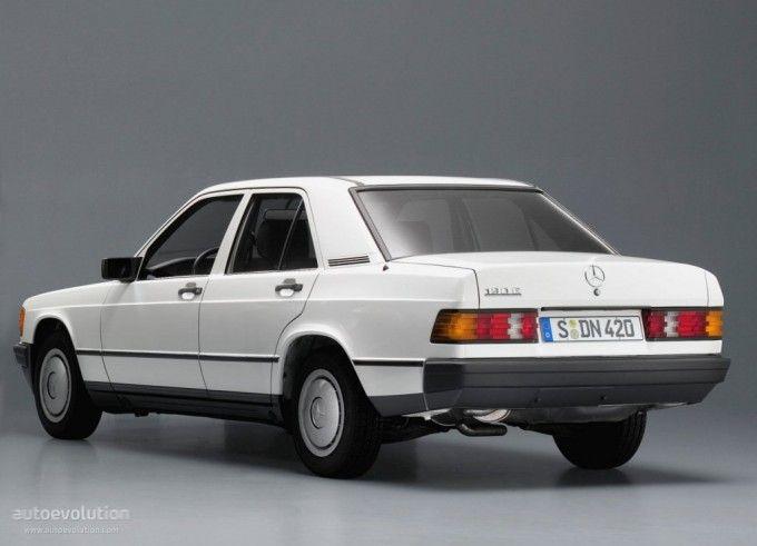 Mercedes W201 190e Mercedes Benz 190e Mercedes Benz Mercedes 190