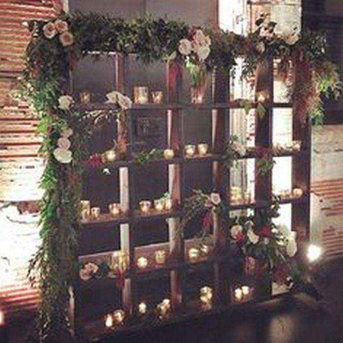 Wedding Ceremony Decorations Ideas Indoor: 50+ Best Wedding Decorations Ideas On A Budget_46