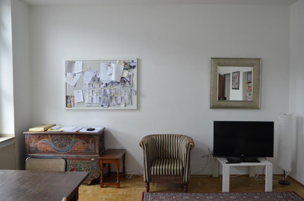 Helles Wohnzimmer In Charmanter Dusseldorfer 3 Zimmerwohnung Wohnen In Dusseldorf Dusseldorf Flingernnord Wohnzimmer Wohnung Helle Wohnzimmer Haus Deko