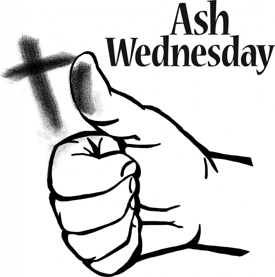 Ash Wednesday Coloring Pages | Ash wednesday, Lent ...