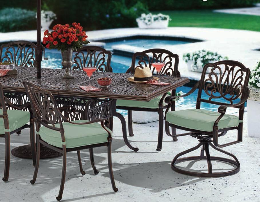 Sensational Cadiz 9 Pc Dining Set With 71 103X44 Extendable Rectangle Theyellowbook Wood Chair Design Ideas Theyellowbookinfo