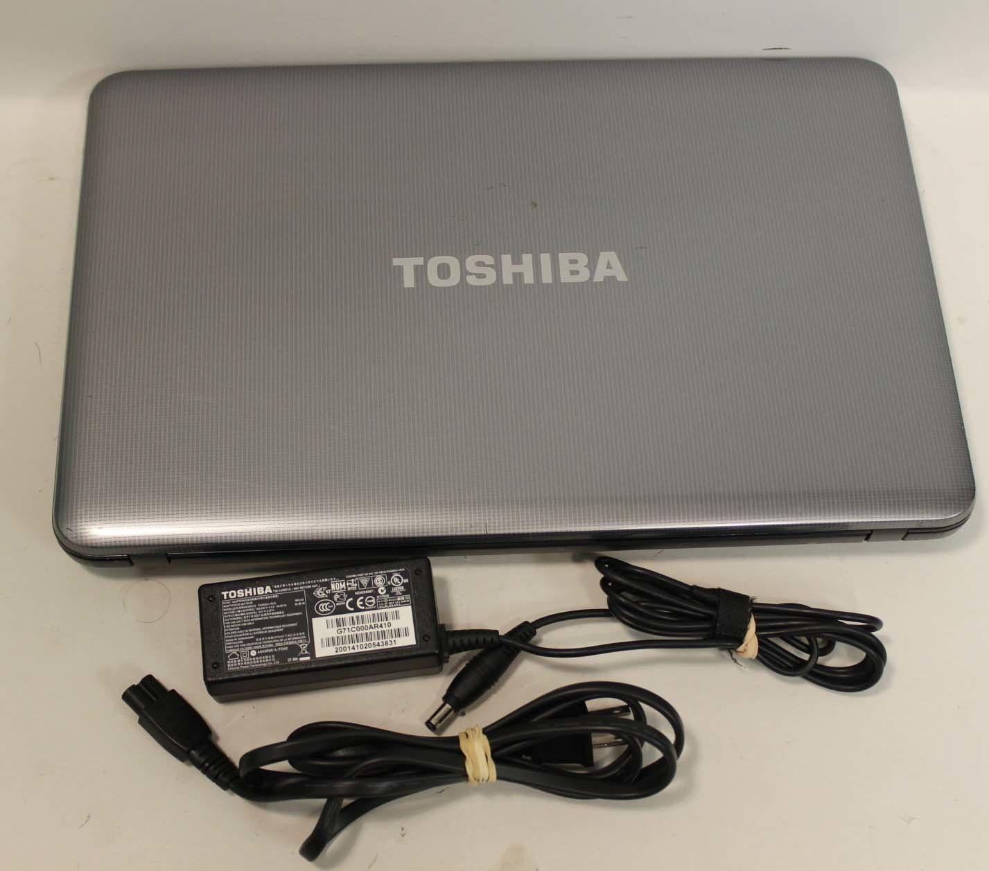Toshiba Satellite C855-S5350 Pentium B980 2.4Ghz 6GB 640GB 15 WIN 8