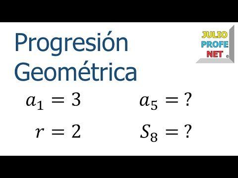 Ejercicios resueltos de progresiones aritmeticas