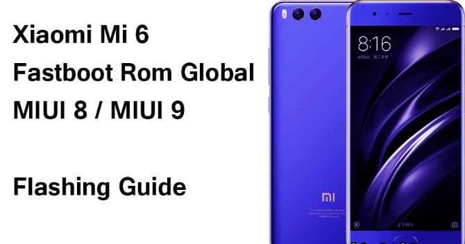 global rom mi 6 download rom mi6 mi4i fastboot rom firmware redmi 5a