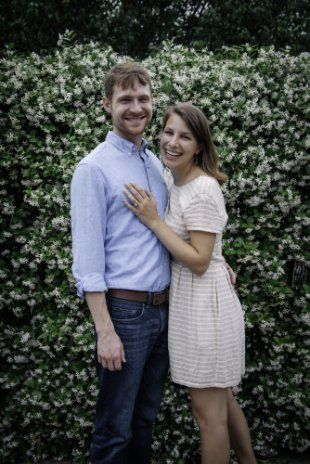 Ring Pops Ring in Teacher's Surprise Classroom Marriage