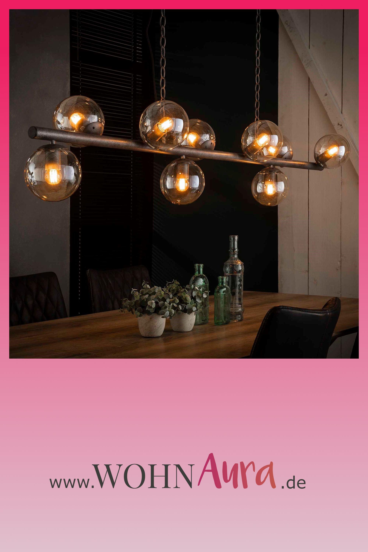 Hängelampe Tower XL | Hänge lampe, Lampen, Glaskugel