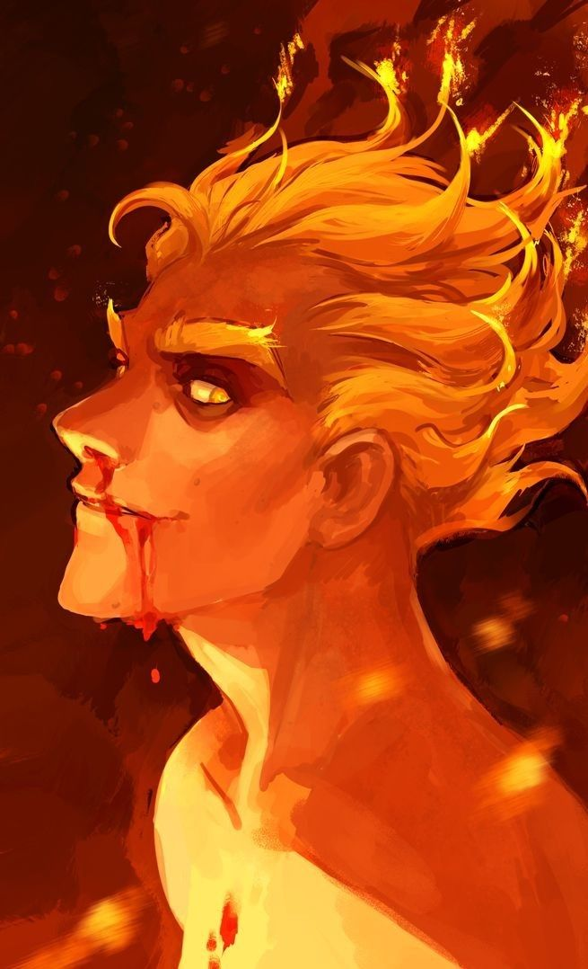 I love this Junkrat art soo much, it's soo amazing :D
