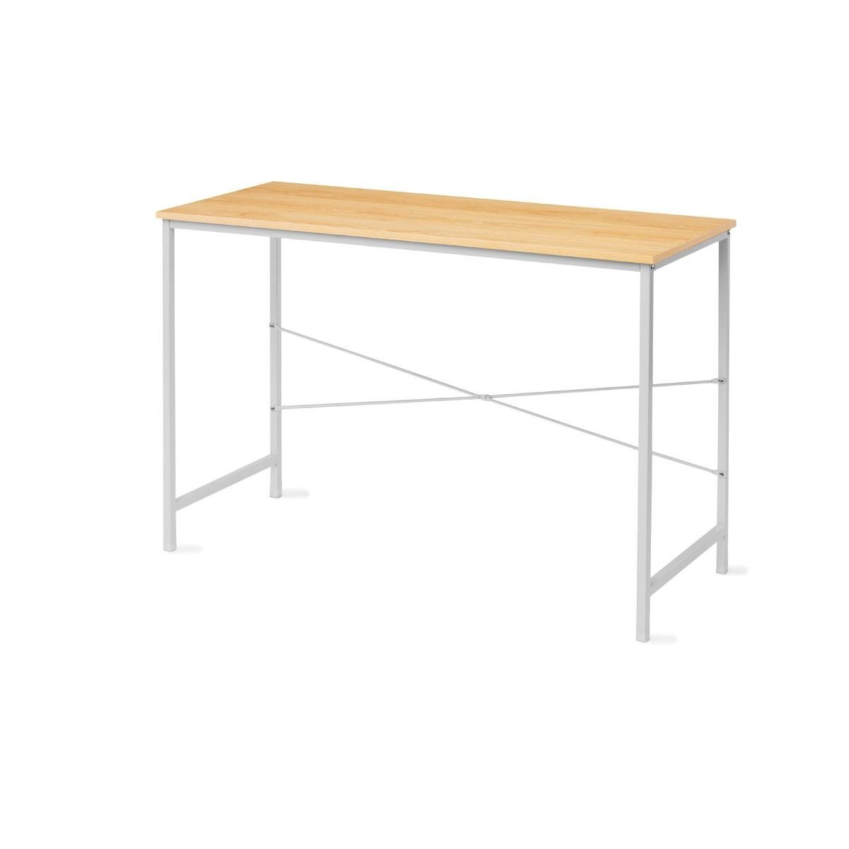 Scandi essential desk small home big heart pinterest desks