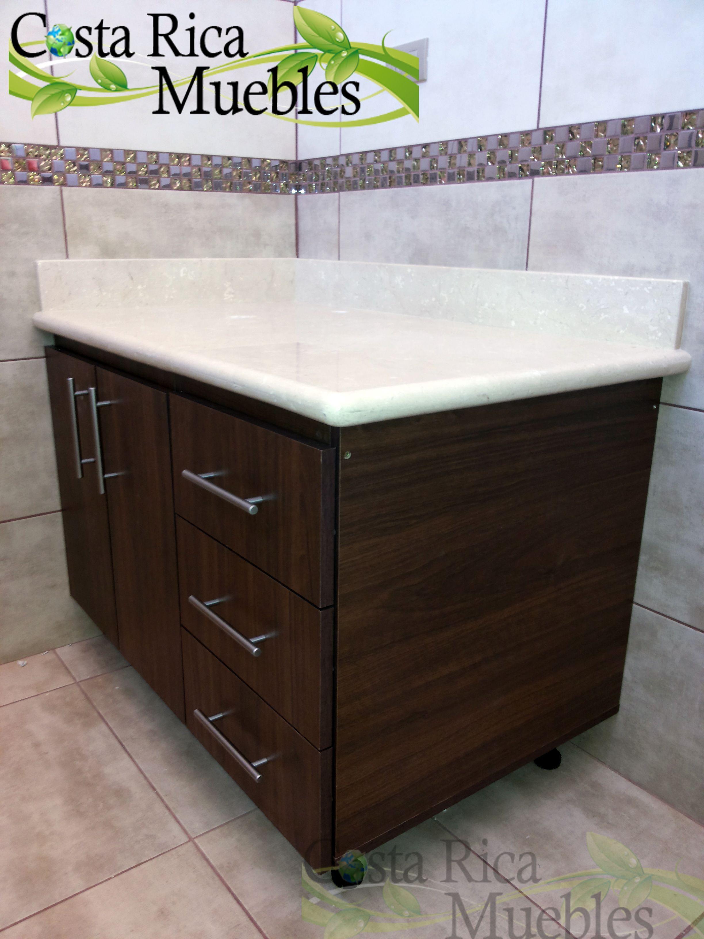 Mueble para baño Instalación según diseño acordado a gusto del ...