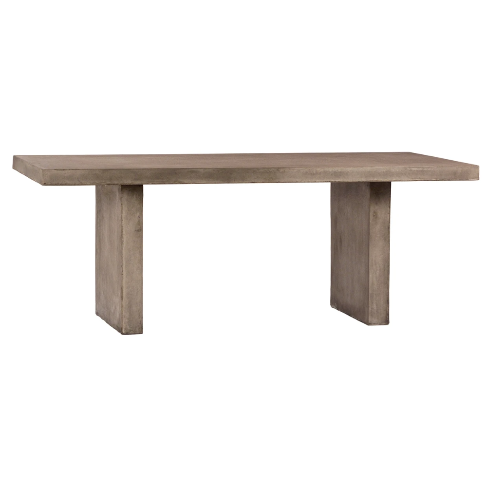 Dovetail Santino Dining Table Dining Table Table Retail Experience